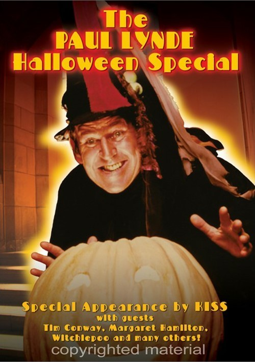 Paul Lynde Halloween Special, The