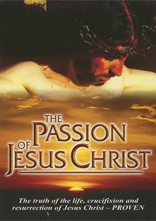 Passion Of Jesus Christ, The