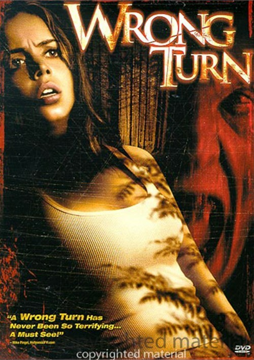 Turistas / Wrong Turn (2 Pack)