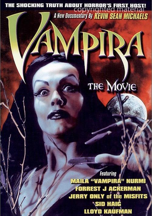 Vampira The Movie