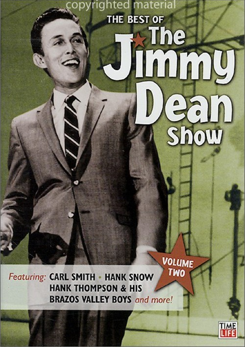 Best Of The Jimmy Dean Show, The: Volume Two