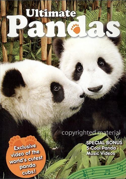 Ultimate Pandas