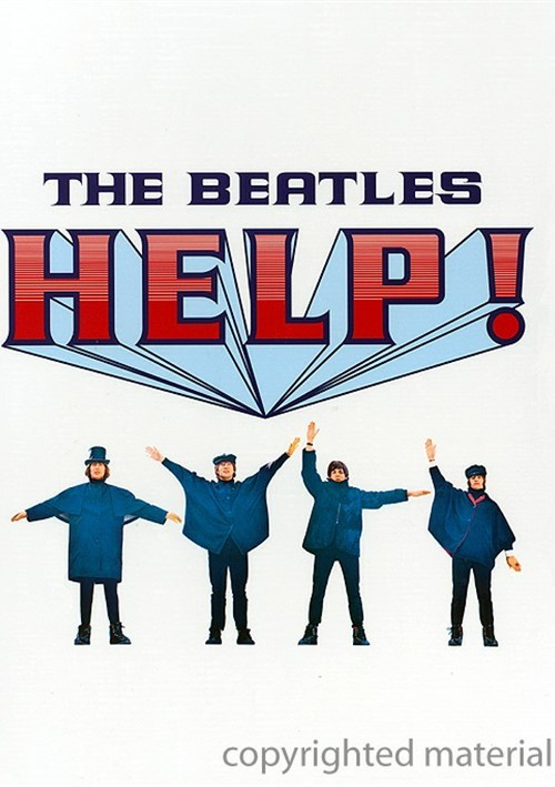 Beatles, The: Help! - Deluxe Limited Edition