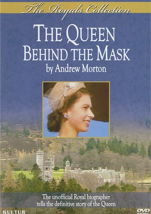 Queen, The: Behind The Mask