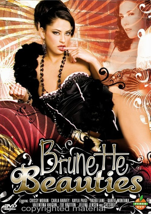 Brunette Beauties