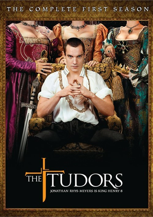 Tudors, The: The Complete First Season