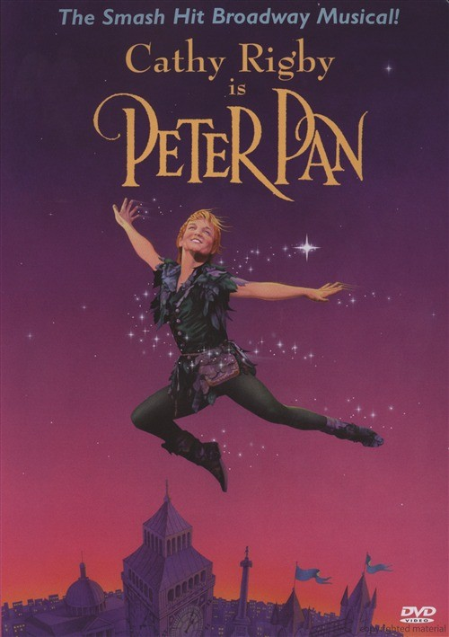 Peter Pan Dvd 2000 Dvd Empire