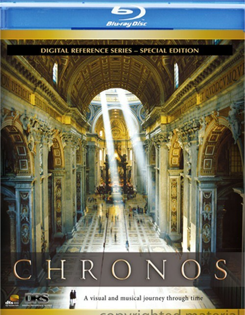 Chronos / The Ultimate DVD (2 Pack)