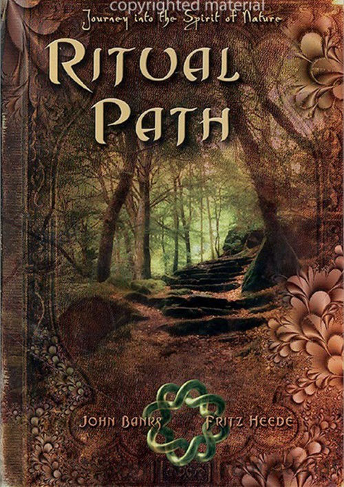 Ritual Path / The Ultimate DVD (2 Pack)