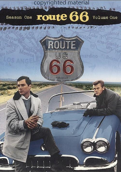 Route 66: Season One - Volume One