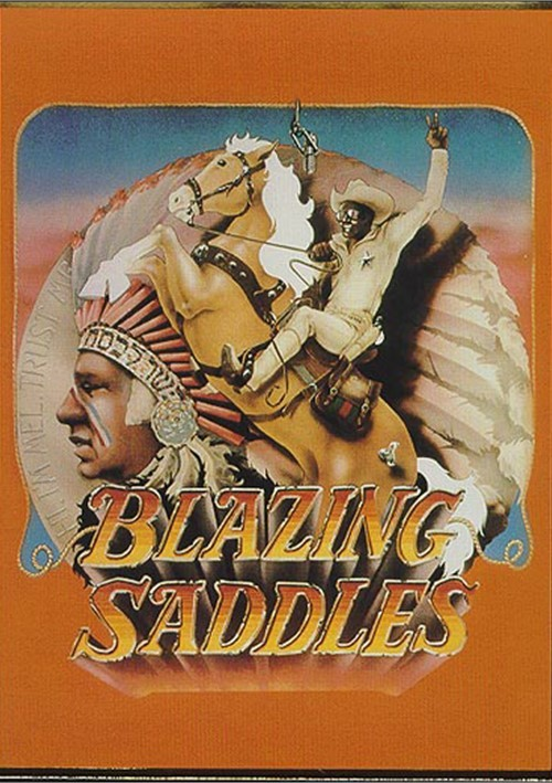 Blazing Saddles (Collectors Edition)