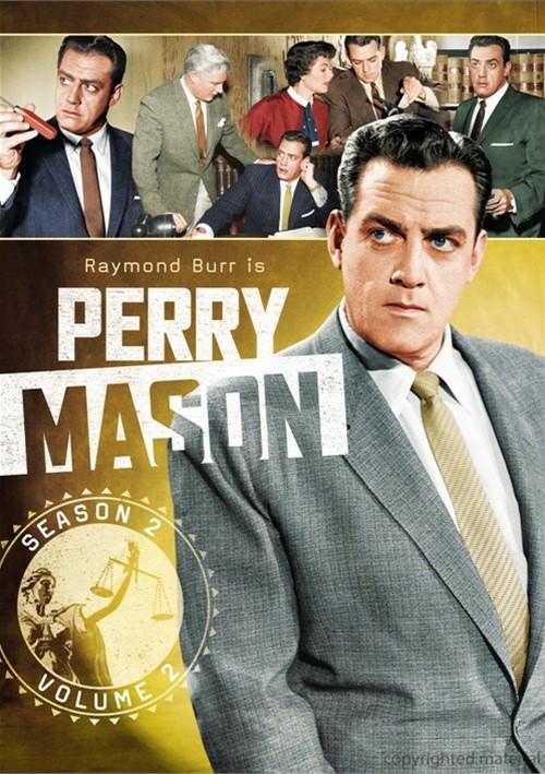Perry Mason: Season 2 - Volume 2