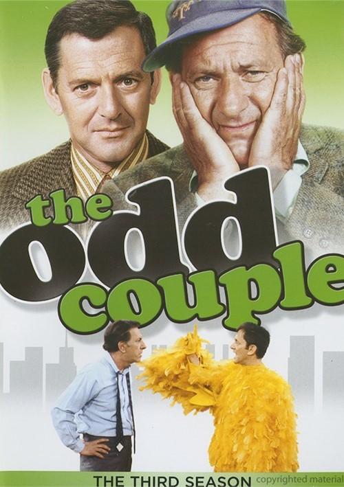 Odd Couple, The: The Third Season