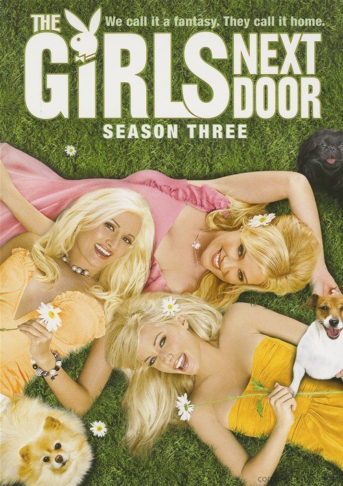 Girls Next Door, The: Season 3