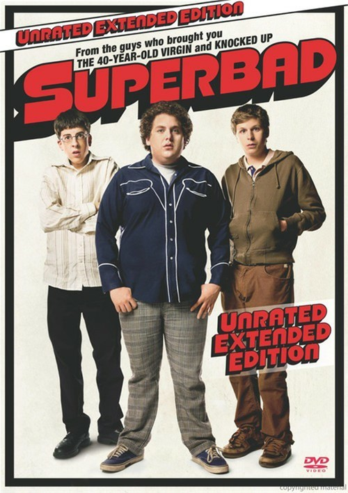 Superbad: Unrated Extended Edition
