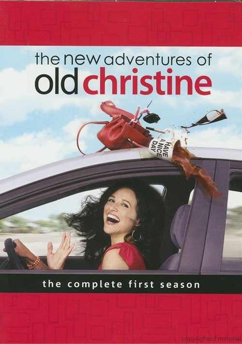 New Adventures Of Old Christine, The: The Complete First Season