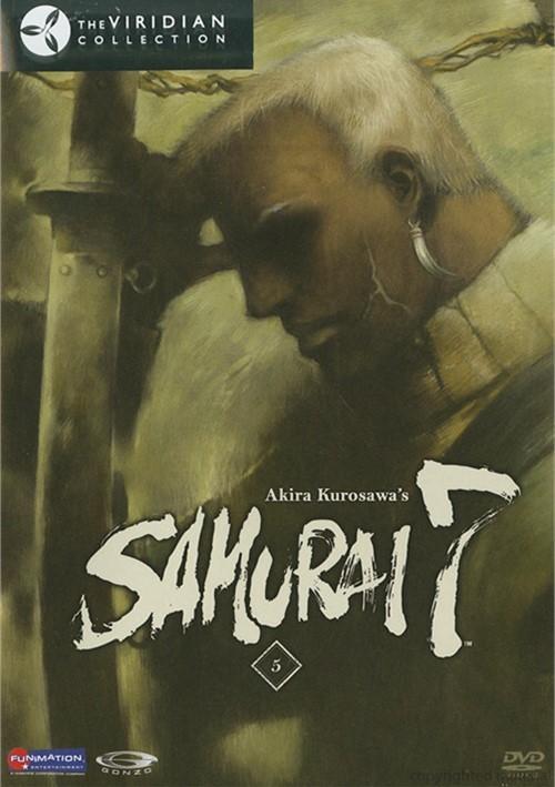 Samurai 7: Volume 5 - Empire In Flux