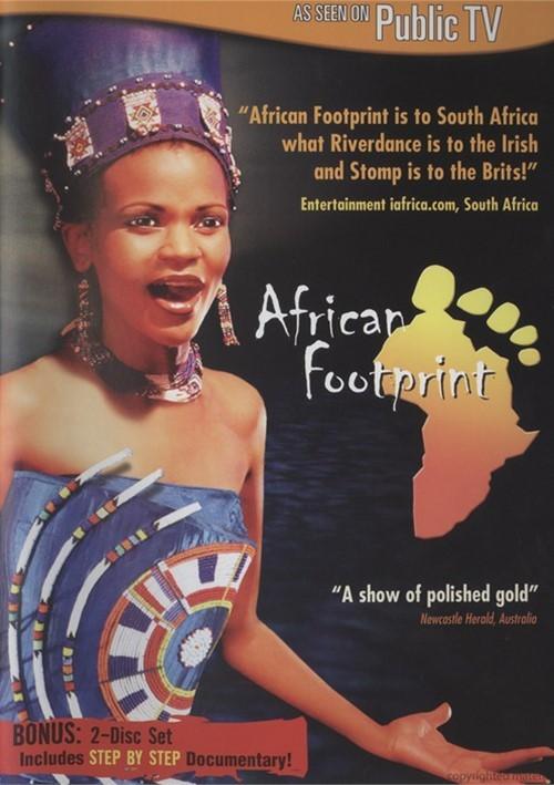 African Footprint
