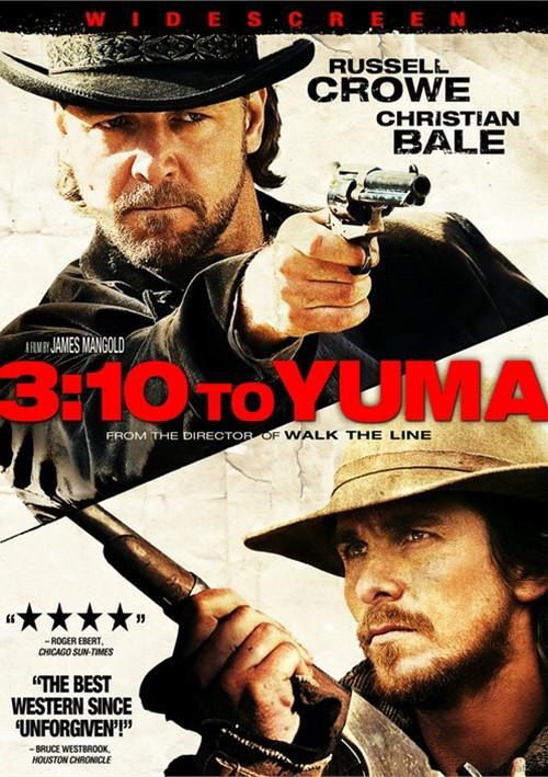 3:10 To Yuma (Widescreen)