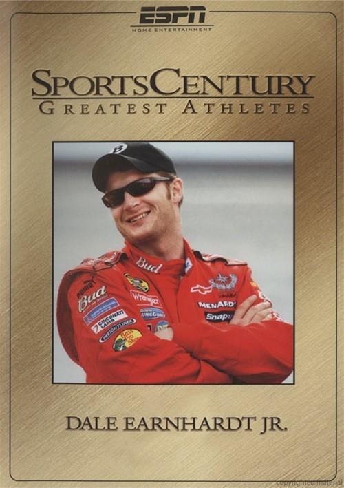 SportsCentury Greatest Athletes: Dale Earnhardt, Jr.