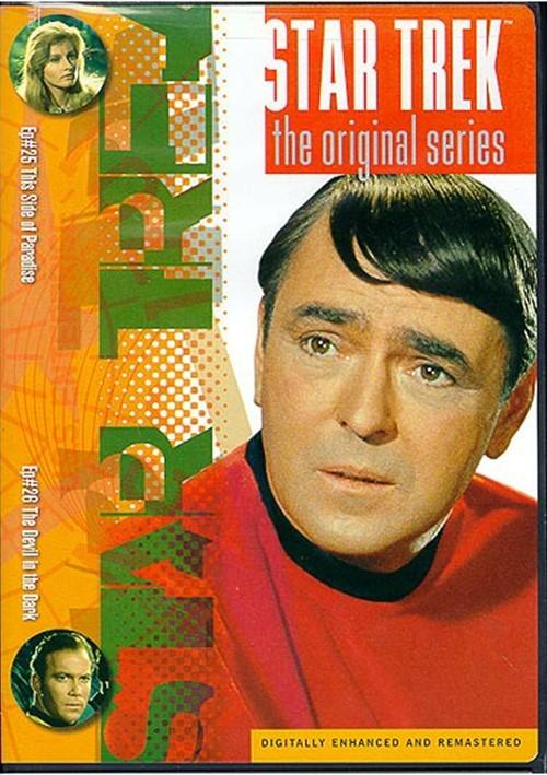 Star Trek: The Original Series - Volume 13
