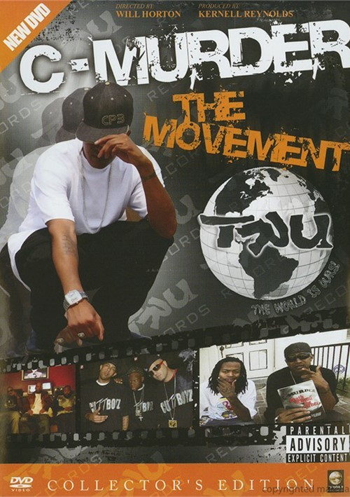 C-Murder Presents: The Movement