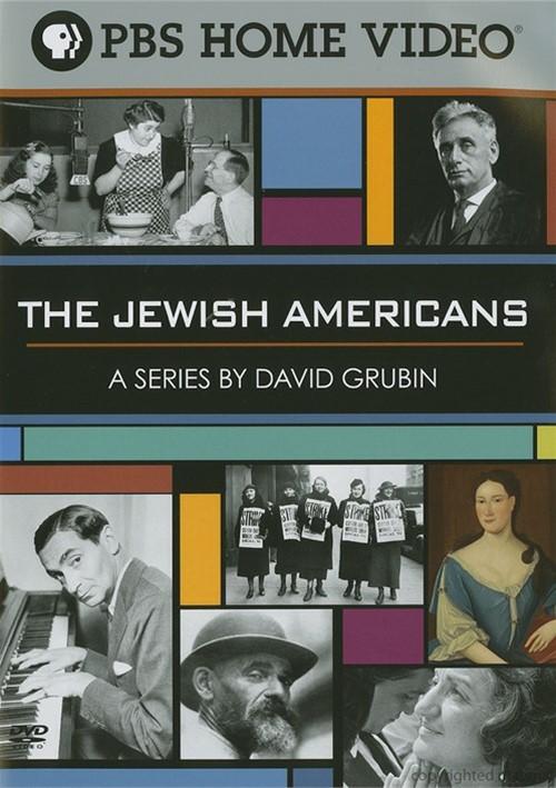 Jewish Americans, The