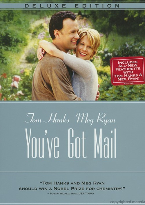 Youve Got Mail: Deluxe Edition