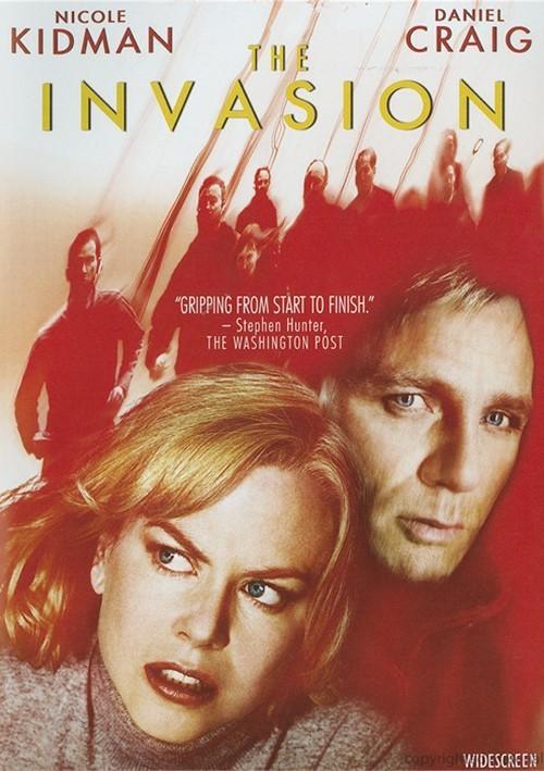 Invasion, The