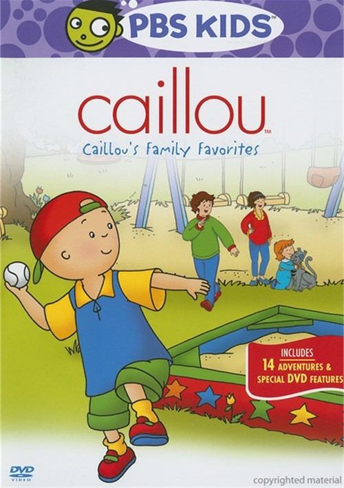 Caillous Family Favorites