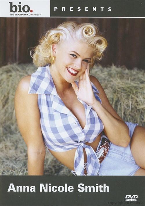 Biography: Anna Nicole Smith