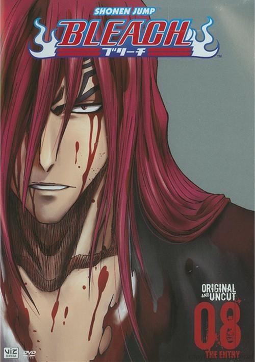 Bleach: Volume 08