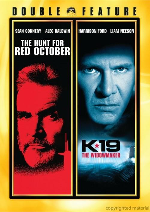 K 19 The Widowmaker Hunt For Red October, ...
