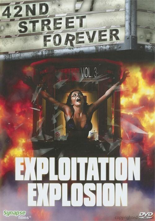 42nd Street Forever: Volume 3