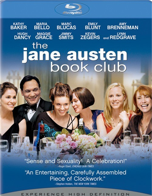 Jane Austen Book Club, The
