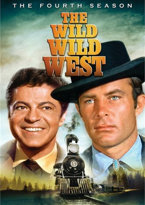 Wild Wild West, The: The Fourth Season
