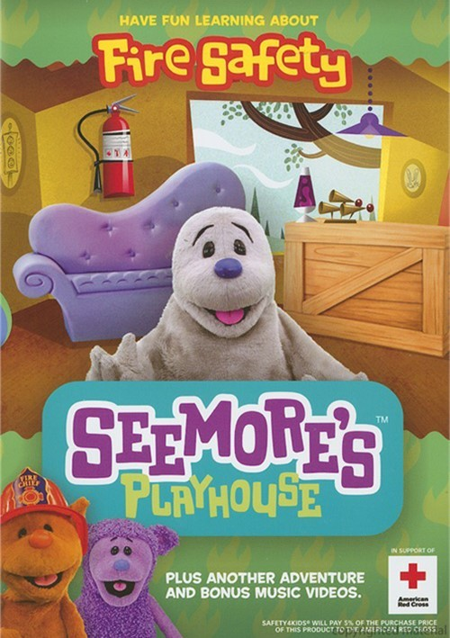 Seemores Playhouse