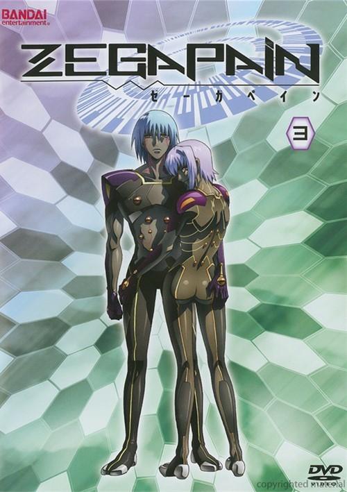 ZegaPain: Volume 3