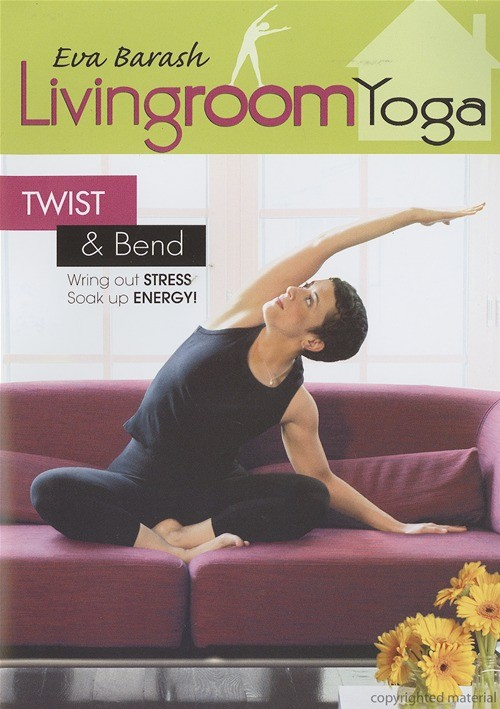 Living Room Yoga: Twist & Bend