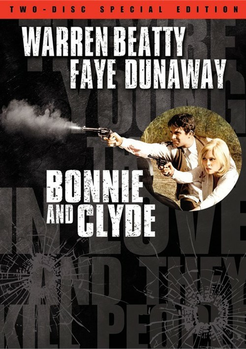 Bonnie And Clyde: Special Edition