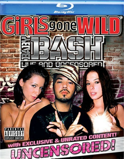 Girls Gone Wild: Baby Bash - Live And Uncensored