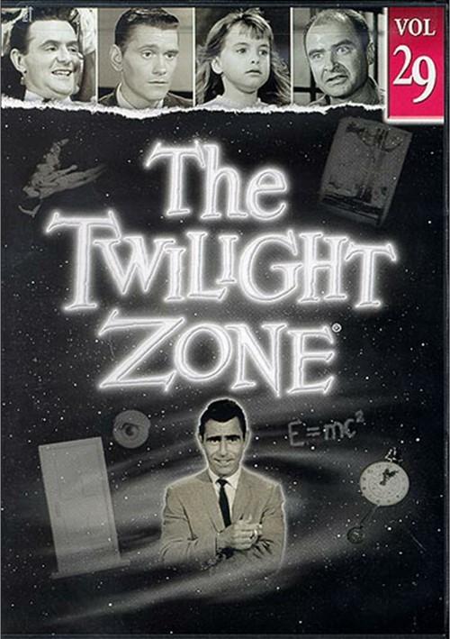 Twilight Zone, The: Volume 29