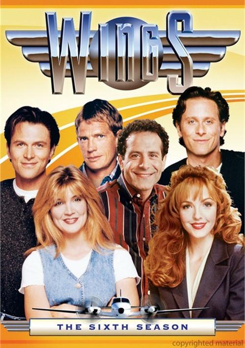 Wings: The Sixth Season