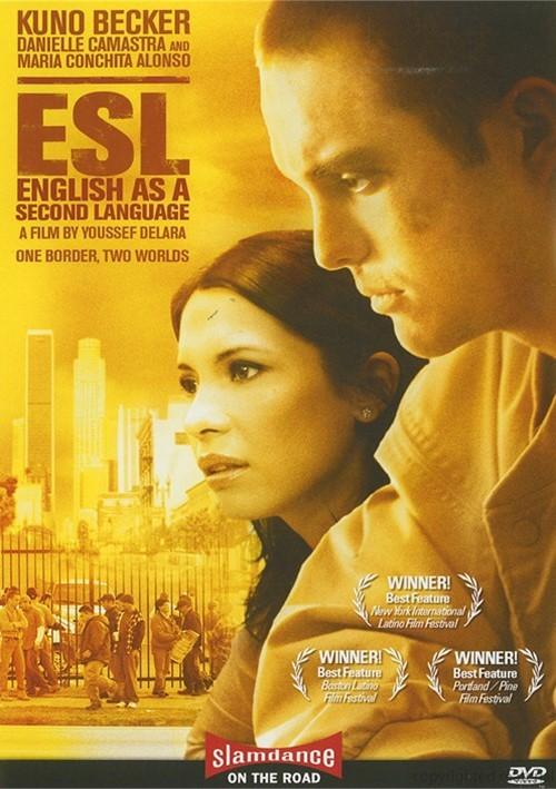 ESL: English As A Second Language