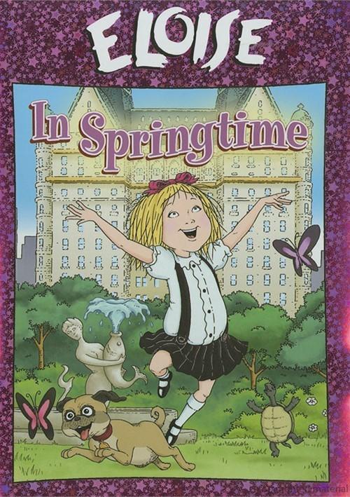 Eloise In Springtime