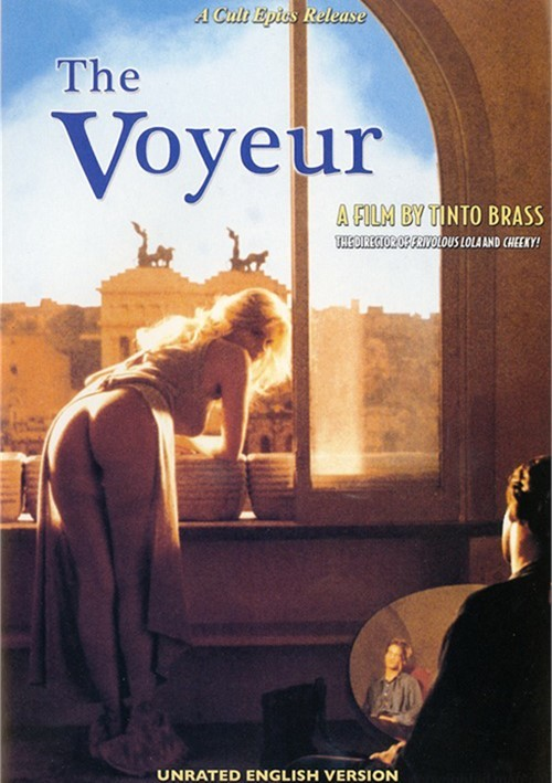 The voyeur movie