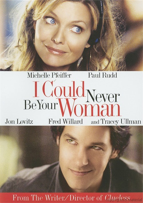 I Could Never Be Your Woman