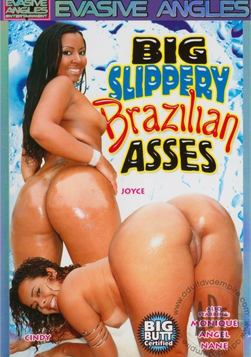 Free Brazilian Big Ass