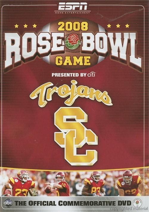 2008 Rose Bowl Game