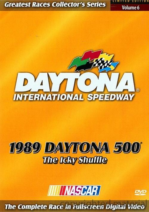 1989 Daytona 500